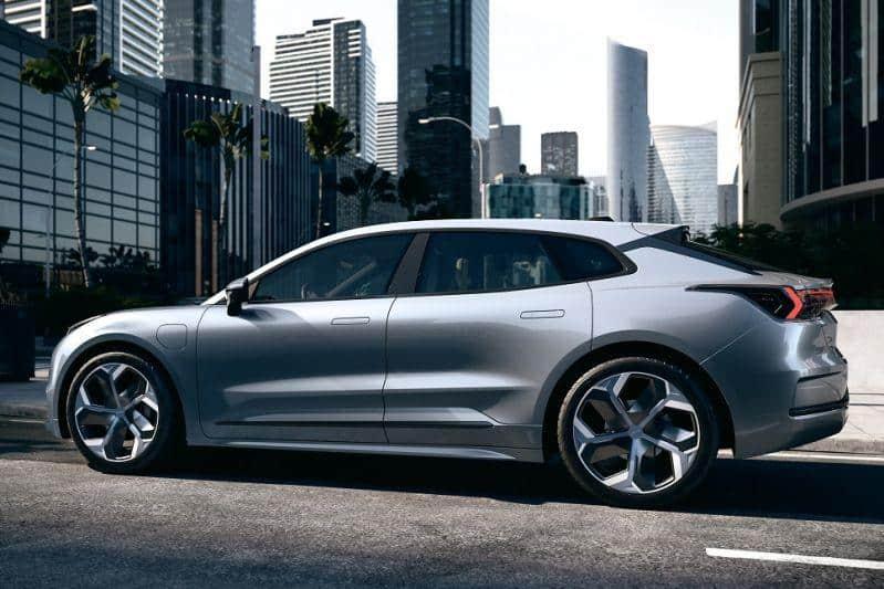 Chinese automerken zetten stap richting Europese EV-markt